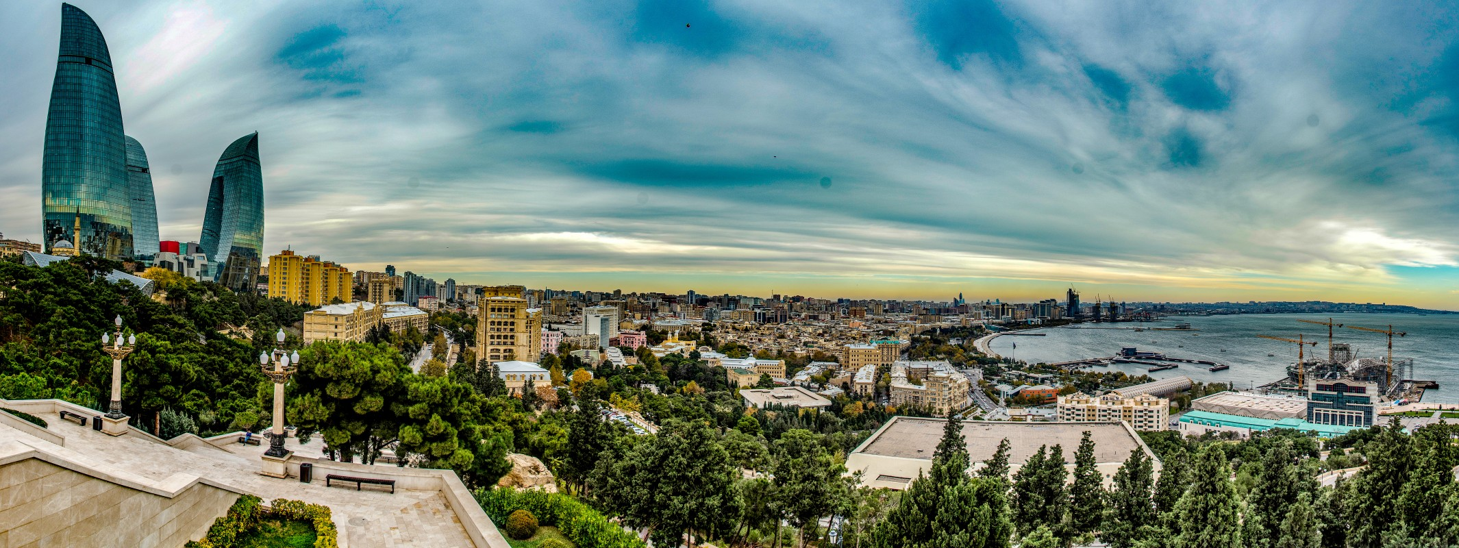 "Результат пошуку зображень за запитом ""azerbaijan panorama"""